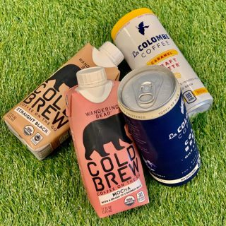 Cold Coffee/Bottled Teas