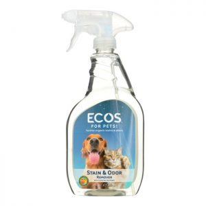 Ecos- Pet Stain Odor Remover