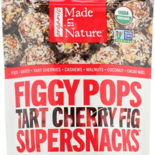 Made In Nature - cherry figgy pop