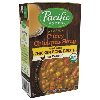 Pacific- Curry Chickpea