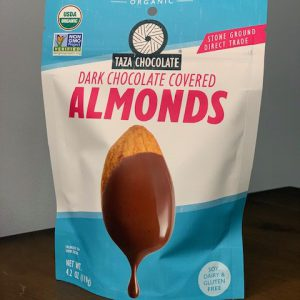 taza- choc almonds 1