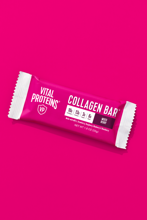 Vital Proteins- Mixed Berry Bar 2