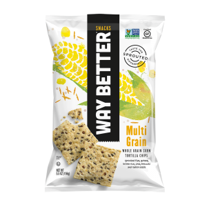 Way Better- Multigrain