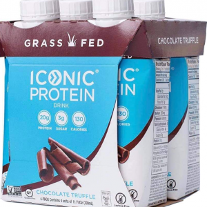 Protein Drinks, Chocolate Truffle (4 Pack)